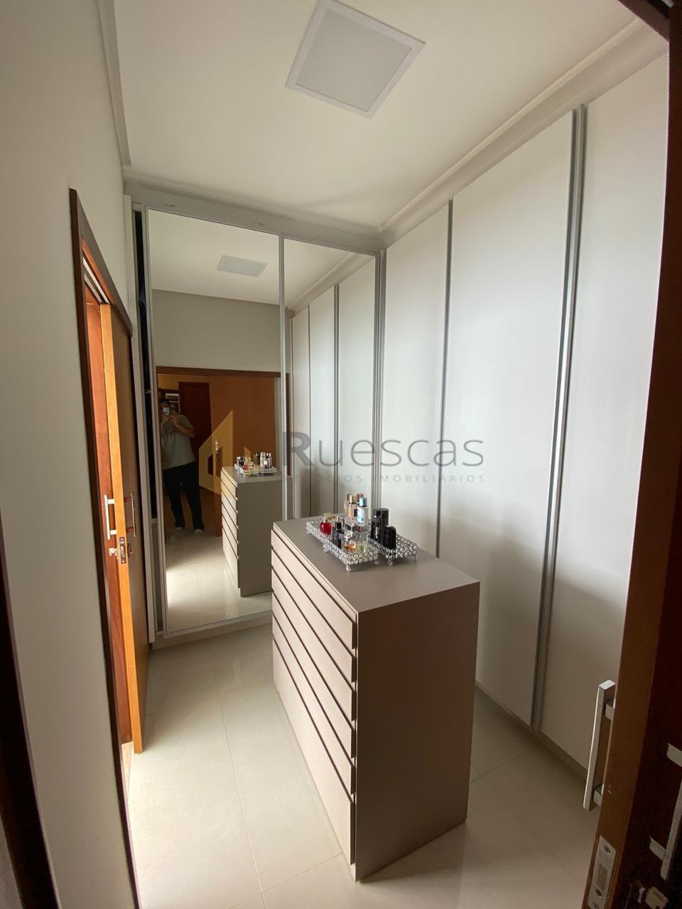 Casa em Condomínio 3 quartos à venda Parque Residencial Damha VI, São José do Rio Preto - R$ 1.500.000 - 1168 - 29
