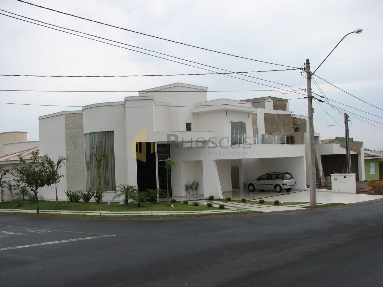 Casa em Condomínio 3 quartos à venda Parque Residencial Damha IV, São José do Rio Preto - R$ 1.250.000 - 1174 - 1
