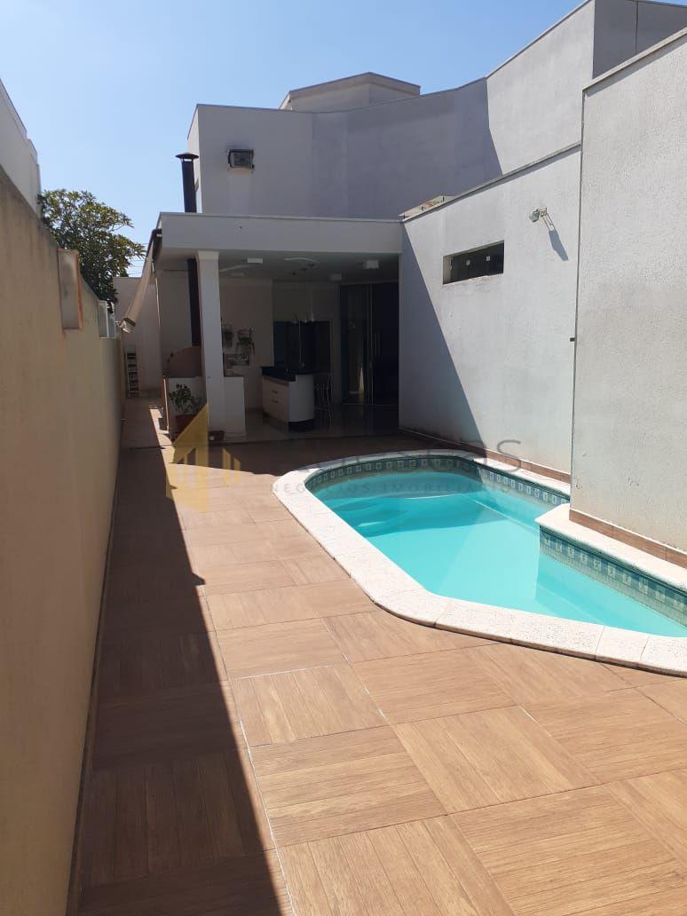 Casa em Condomínio 3 quartos à venda Parque Residencial Damha IV, São José do Rio Preto - R$ 1.250.000 - 1174 - 2