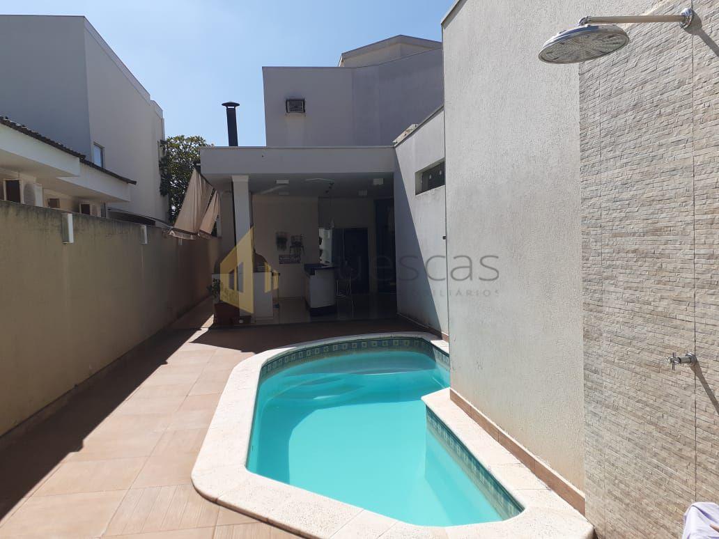 Casa em Condomínio 3 quartos à venda Parque Residencial Damha IV, São José do Rio Preto - R$ 1.250.000 - 1174 - 3