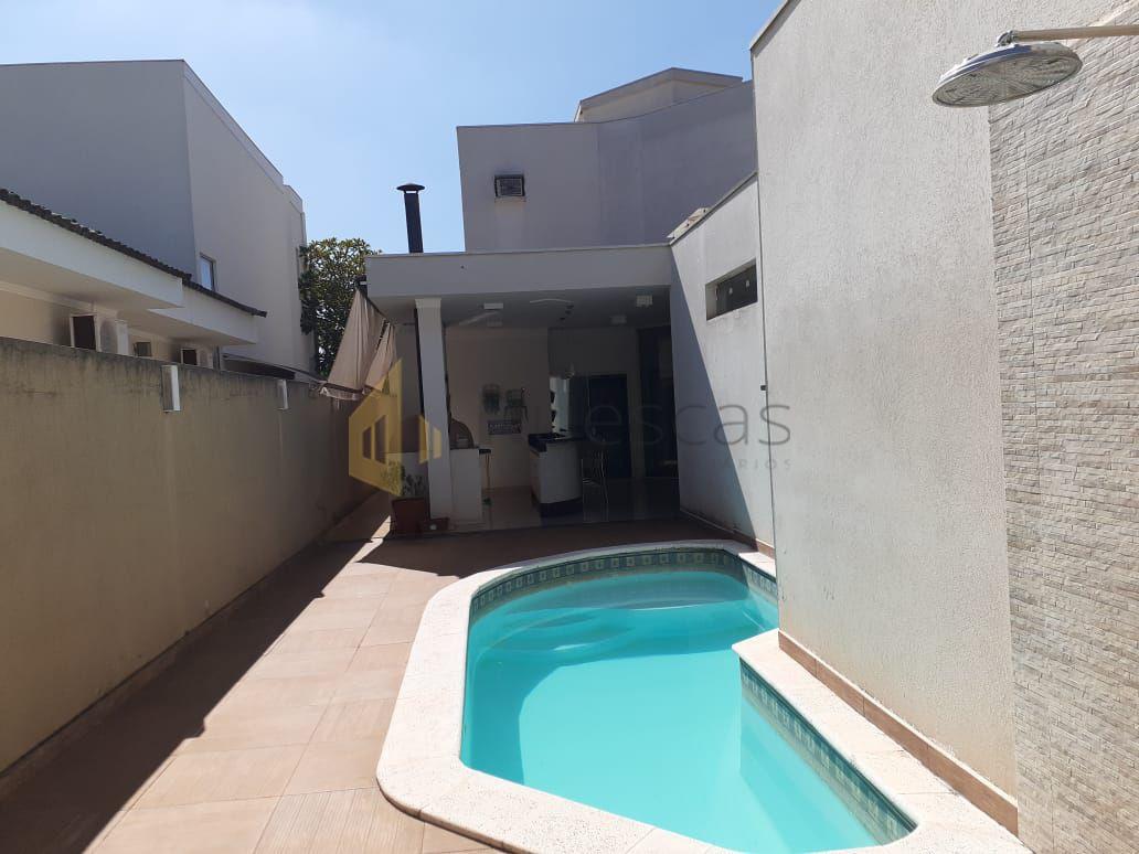 Casa em Condomínio 3 quartos à venda Parque Residencial Damha IV, São José do Rio Preto - R$ 1.250.000 - 1174 - 5