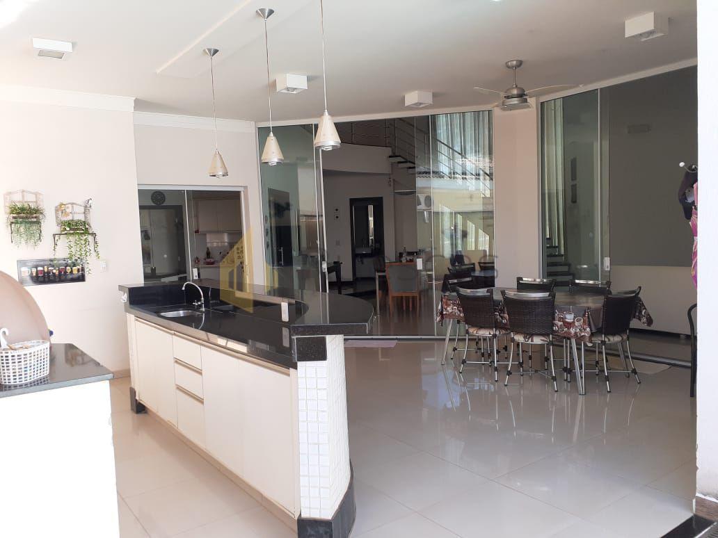 Casa em Condomínio 3 quartos à venda Parque Residencial Damha IV, São José do Rio Preto - R$ 1.250.000 - 1174 - 11