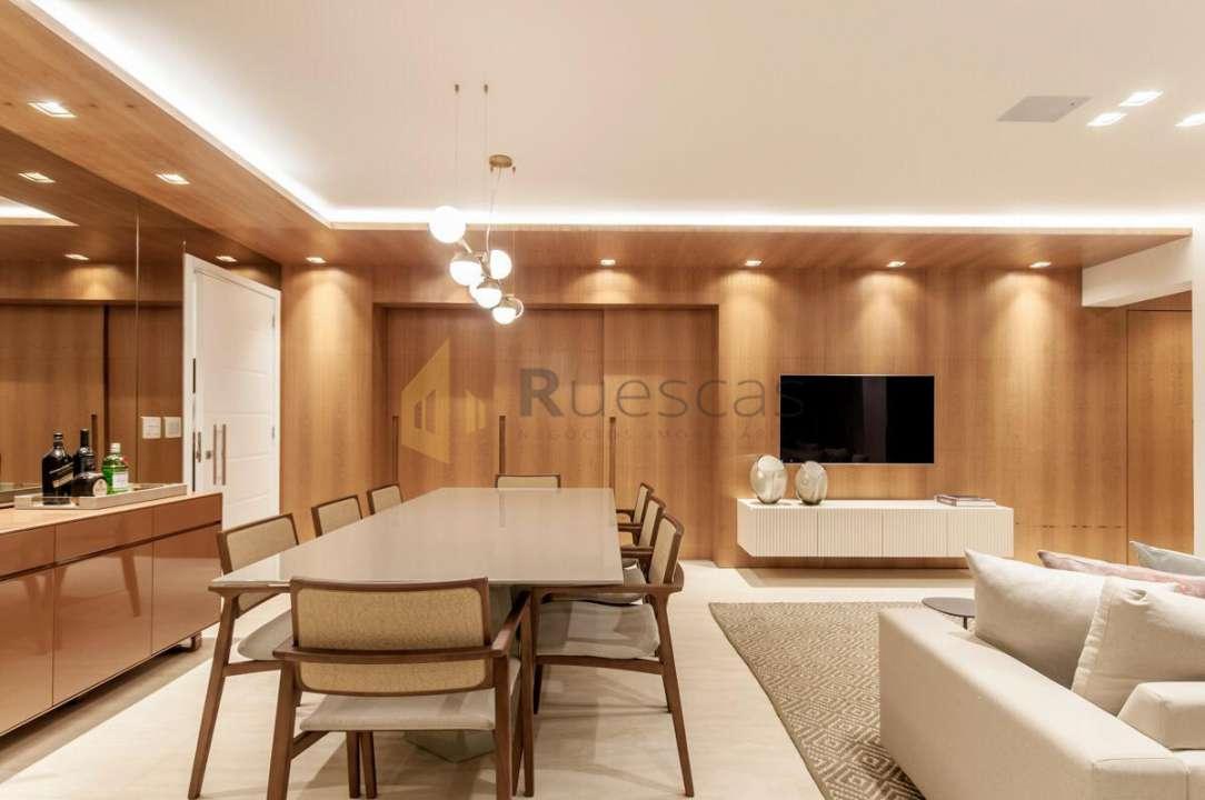Apartamento 3 quartos à venda Jardim Tarraf II, São José do Rio Preto - R$ 1.540.000 - 1191 - 1