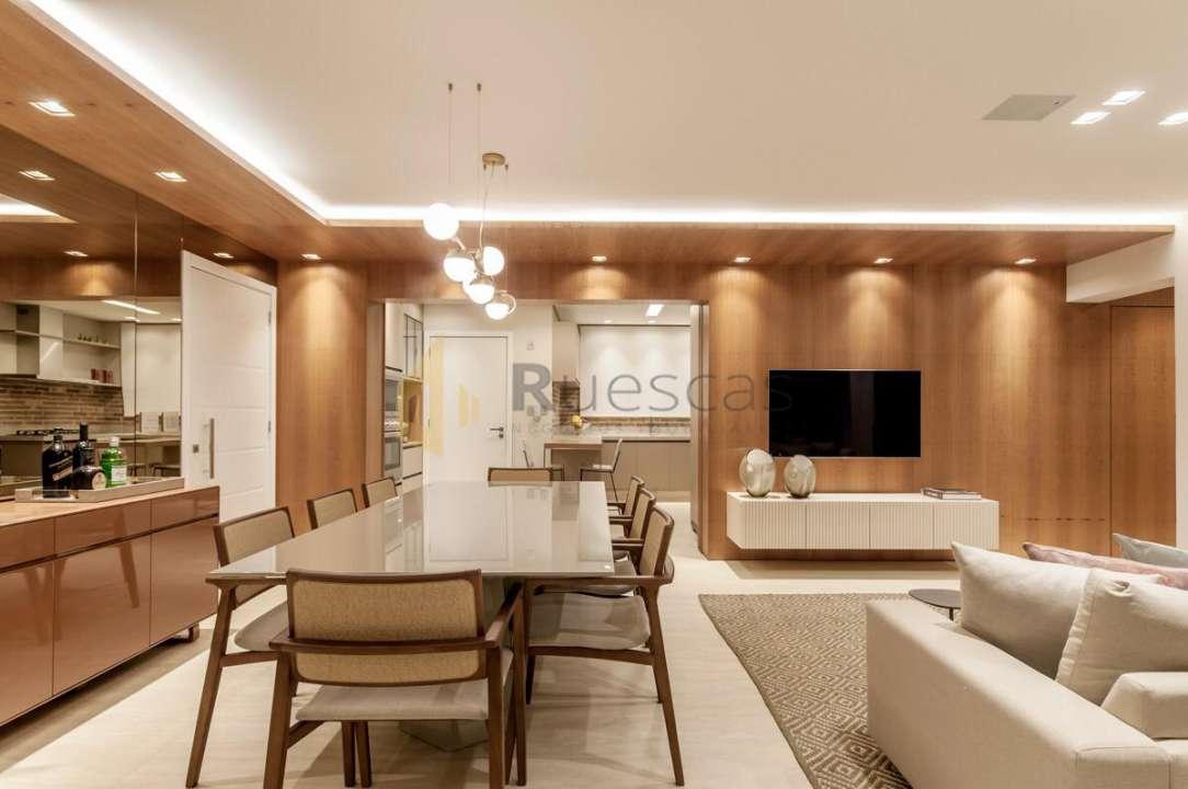 Apartamento 3 quartos à venda Jardim Tarraf II, São José do Rio Preto - R$ 1.540.000 - 1191 - 3