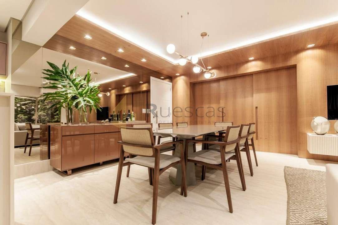 Apartamento 3 quartos à venda Jardim Tarraf II, São José do Rio Preto - R$ 1.540.000 - 1191 - 4