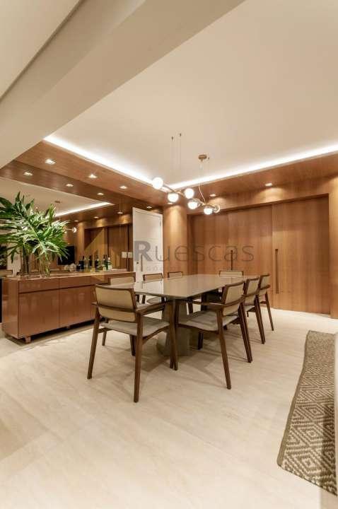 Apartamento 3 quartos à venda Jardim Tarraf II, São José do Rio Preto - R$ 1.540.000 - 1191 - 5