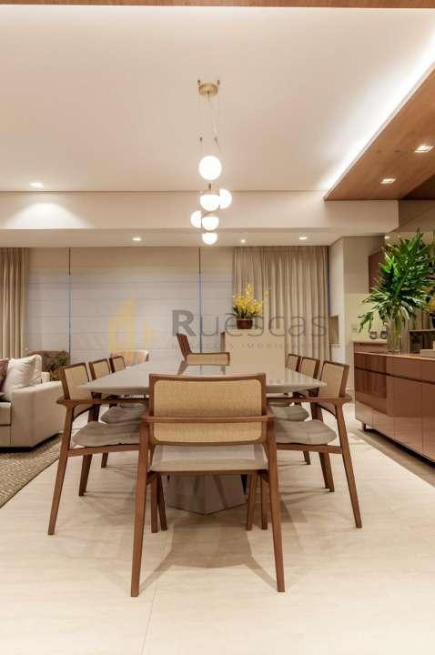 Apartamento 3 quartos à venda Jardim Tarraf II, São José do Rio Preto - R$ 1.540.000 - 1191 - 8