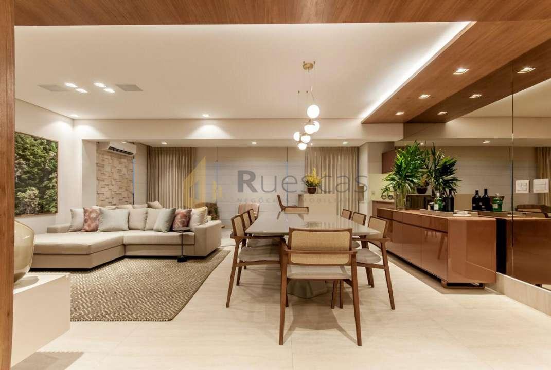 Apartamento 3 quartos à venda Jardim Tarraf II, São José do Rio Preto - R$ 1.540.000 - 1191 - 9