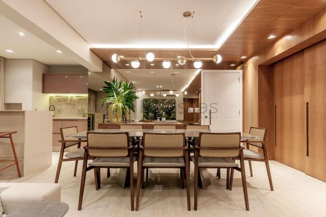 Apartamento 3 quartos à venda Jardim Tarraf II, São José do Rio Preto - R$ 1.540.000 - 1191 - 11