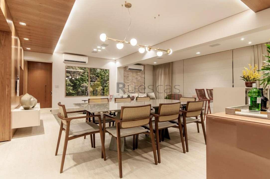 Apartamento 3 quartos à venda Jardim Tarraf II, São José do Rio Preto - R$ 1.540.000 - 1191 - 12