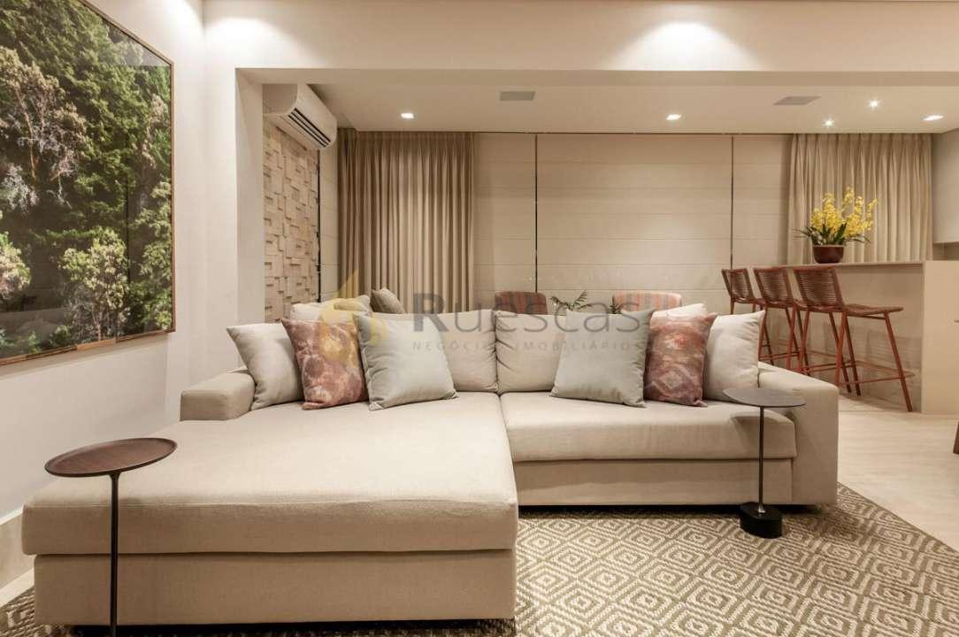 Apartamento 3 quartos à venda Jardim Tarraf II, São José do Rio Preto - R$ 1.540.000 - 1191 - 13