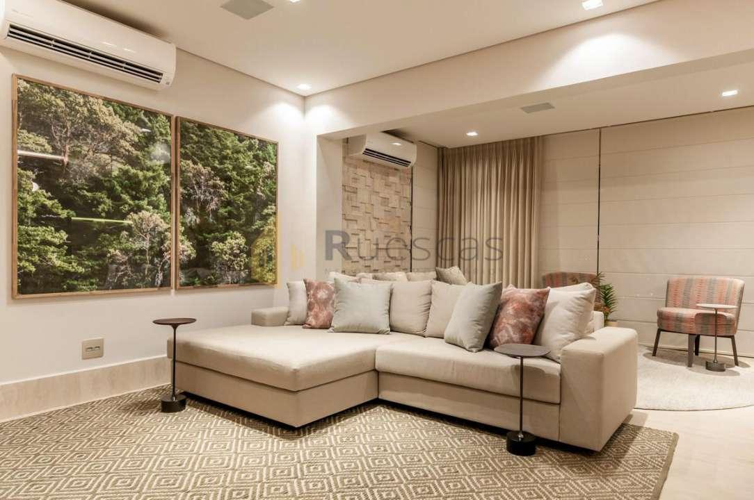 Apartamento 3 quartos à venda Jardim Tarraf II, São José do Rio Preto - R$ 1.540.000 - 1191 - 14