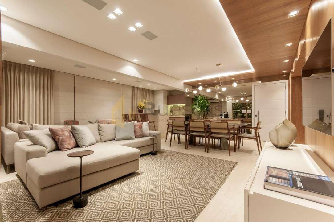 Apartamento 3 quartos à venda Jardim Tarraf II, São José do Rio Preto - R$ 1.540.000 - 1191 - 15