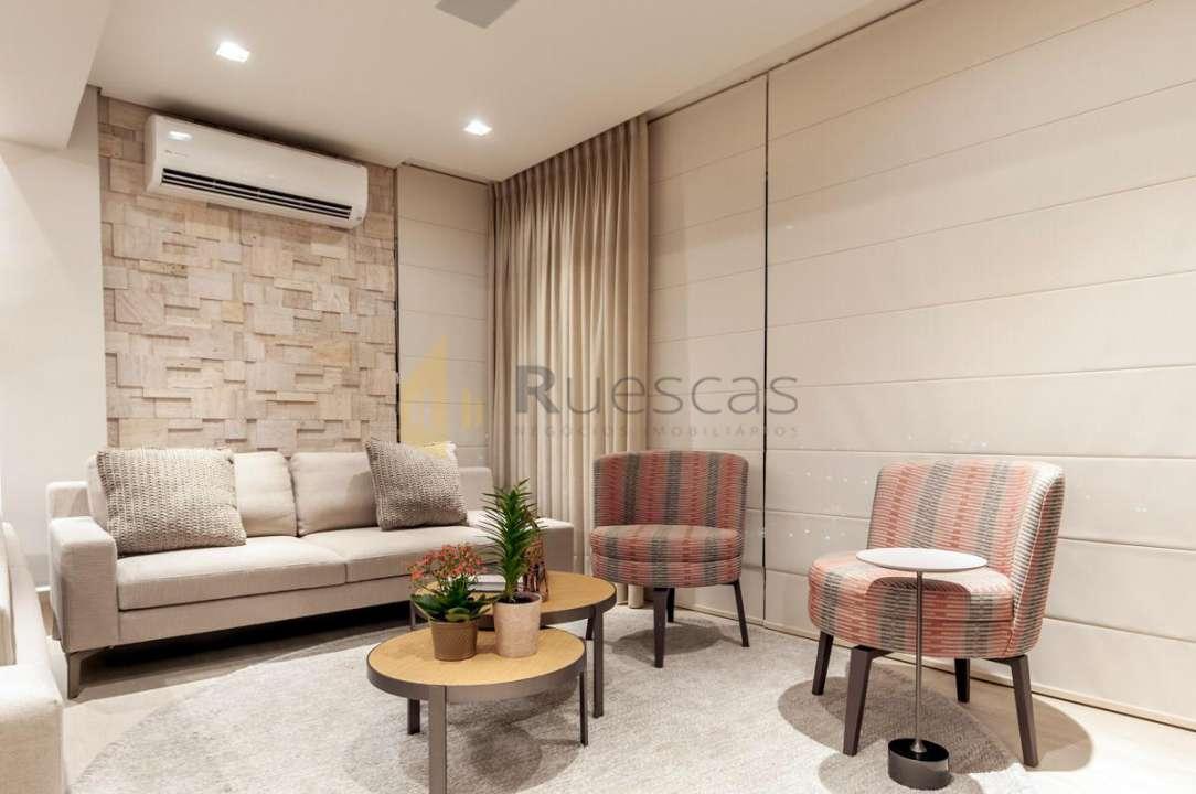 Apartamento 3 quartos à venda Jardim Tarraf II, São José do Rio Preto - R$ 1.540.000 - 1191 - 16