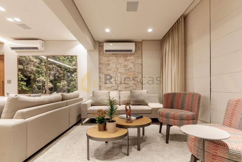 Apartamento 3 quartos à venda Jardim Tarraf II, São José do Rio Preto - R$ 1.540.000 - 1191 - 18