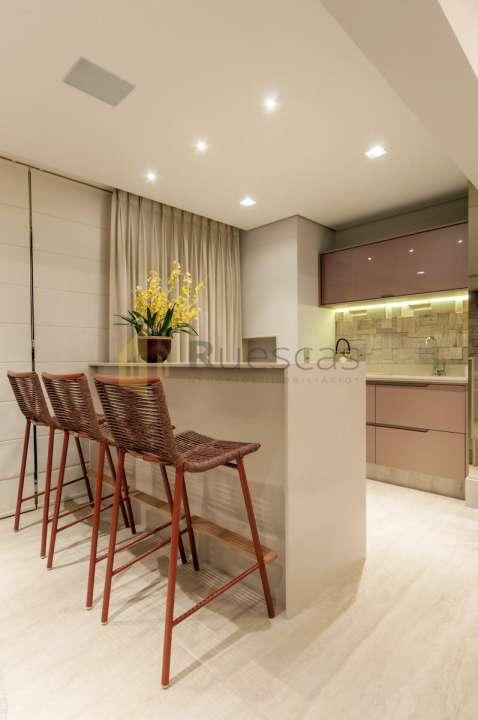 Apartamento 3 quartos à venda Jardim Tarraf II, São José do Rio Preto - R$ 1.540.000 - 1191 - 19