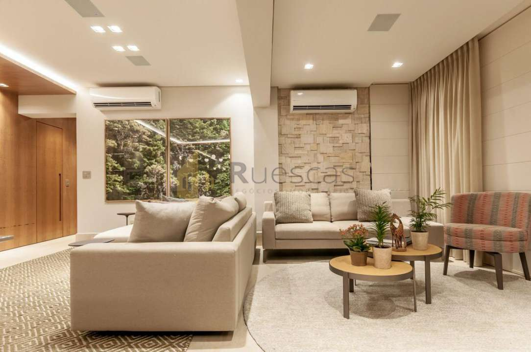Apartamento 3 quartos à venda Jardim Tarraf II, São José do Rio Preto - R$ 1.540.000 - 1191 - 20