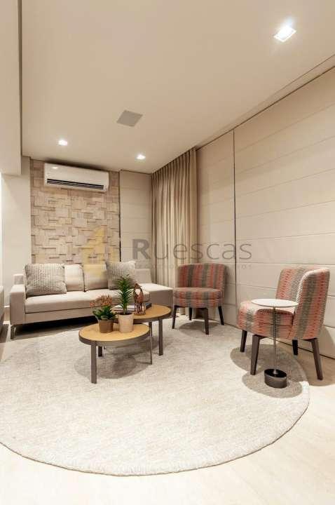 Apartamento 3 quartos à venda Jardim Tarraf II, São José do Rio Preto - R$ 1.540.000 - 1191 - 21