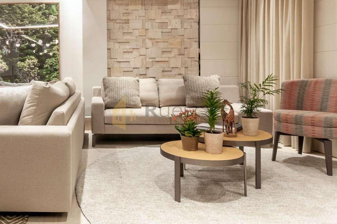Apartamento 3 quartos à venda Jardim Tarraf II, São José do Rio Preto - R$ 1.540.000 - 1191 - 22