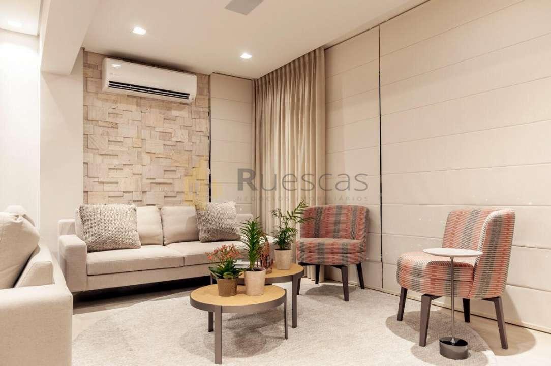 Apartamento 3 quartos à venda Jardim Tarraf II, São José do Rio Preto - R$ 1.540.000 - 1191 - 24