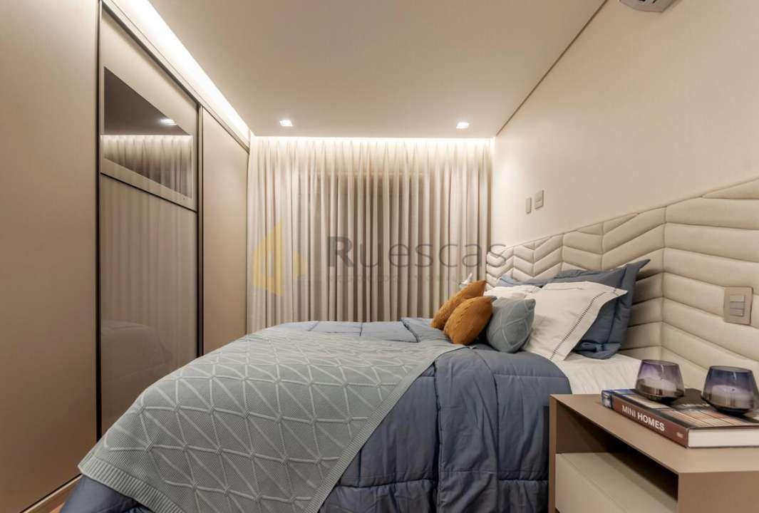 Apartamento 3 quartos à venda Jardim Tarraf II, São José do Rio Preto - R$ 1.540.000 - 1191 - 25