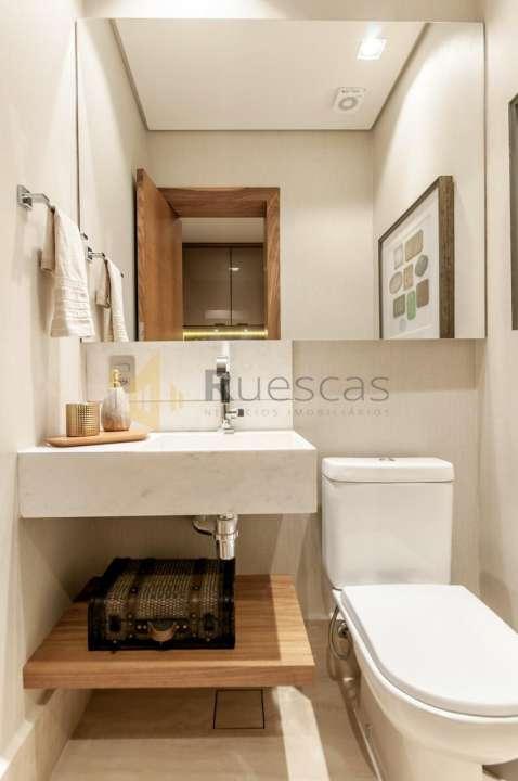 Apartamento 3 quartos à venda Jardim Tarraf II, São José do Rio Preto - R$ 1.540.000 - 1191 - 26