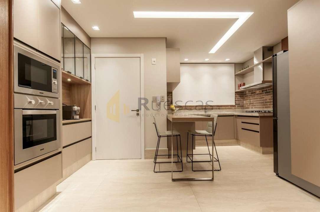 Apartamento 3 quartos à venda Jardim Tarraf II, São José do Rio Preto - R$ 1.540.000 - 1191 - 28