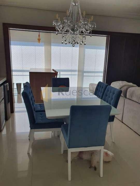 Apartamento 3 quartos À venda no JK Essencial Residence, São José do Rio Preto - R$ 1.350.000 - 1194 - 1