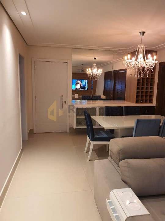 Apartamento 3 quartos À venda no JK Essencial Residence, São José do Rio Preto - R$ 1.350.000 - 1194 - 2