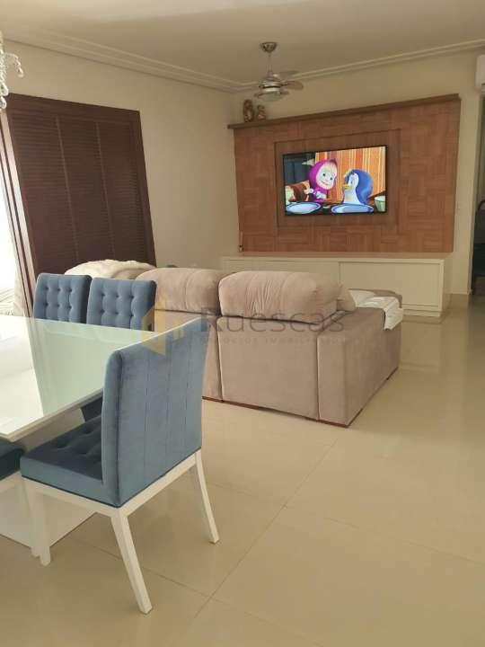 Apartamento 3 quartos À venda no JK Essencial Residence, São José do Rio Preto - R$ 1.350.000 - 1194 - 3