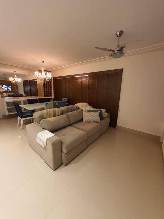 Apartamento 3 quartos À venda no JK Essencial Residence, São José do Rio Preto - R$ 1.350.000 - 1194 - 5