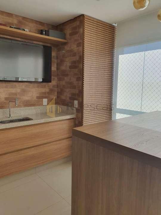 Apartamento 3 quartos À venda no JK Essencial Residence, São José do Rio Preto - R$ 1.350.000 - 1194 - 8