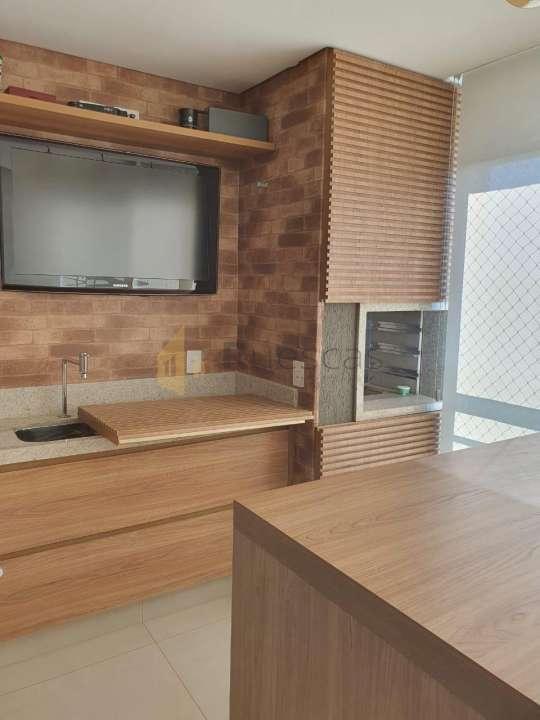 Apartamento 3 quartos À venda no JK Essencial Residence, São José do Rio Preto - R$ 1.350.000 - 1194 - 9