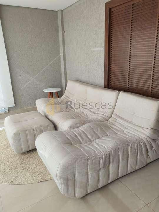 Apartamento 3 quartos À venda no JK Essencial Residence, São José do Rio Preto - R$ 1.350.000 - 1194 - 11