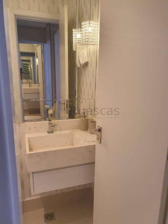 Apartamento 3 quartos À venda no JK Essencial Residence, São José do Rio Preto - R$ 1.350.000 - 1194 - 12