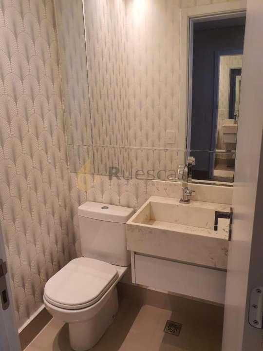 Apartamento 3 quartos À venda no JK Essencial Residence, São José do Rio Preto - R$ 1.350.000 - 1194 - 13