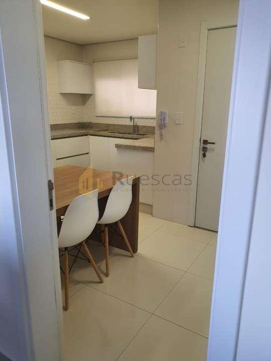 Apartamento 3 quartos À venda no JK Essencial Residence, São José do Rio Preto - R$ 1.350.000 - 1194 - 14