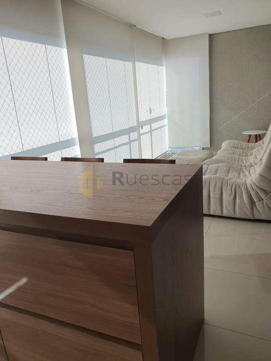 Apartamento 3 quartos À venda no JK Essencial Residence, São José do Rio Preto - R$ 1.350.000 - 1194 - 15