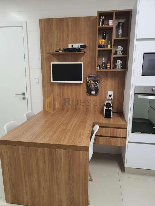 Apartamento 3 quartos À venda no JK Essencial Residence, São José do Rio Preto - R$ 1.350.000 - 1194 - 16