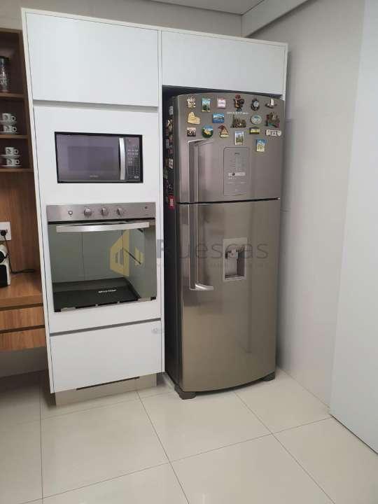 Apartamento 3 quartos À venda no JK Essencial Residence, São José do Rio Preto - R$ 1.350.000 - 1194 - 17