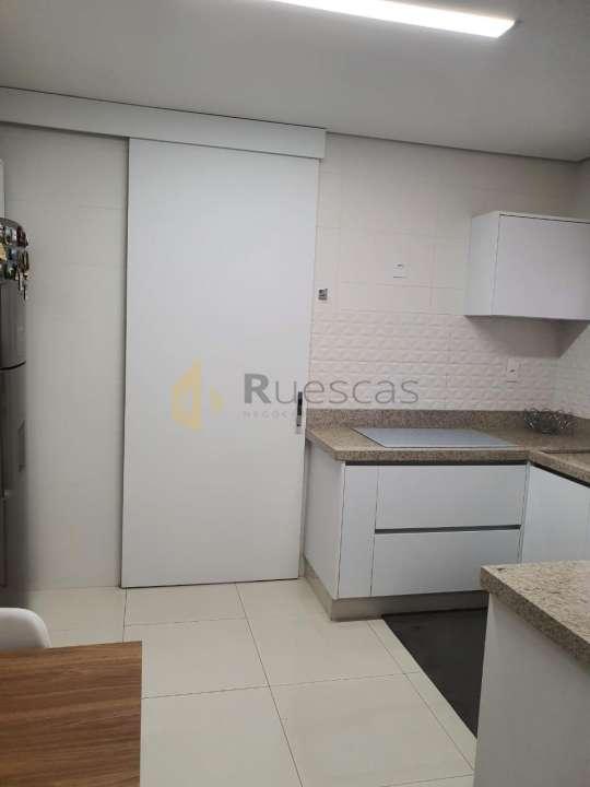 Apartamento 3 quartos À venda no JK Essencial Residence, São José do Rio Preto - R$ 1.350.000 - 1194 - 20