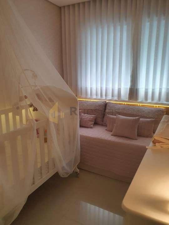 Apartamento 3 quartos À venda no JK Essencial Residence, São José do Rio Preto - R$ 1.350.000 - 1194 - 21