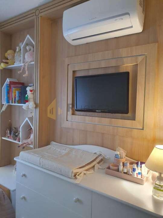 Apartamento 3 quartos À venda no JK Essencial Residence, São José do Rio Preto - R$ 1.350.000 - 1194 - 22