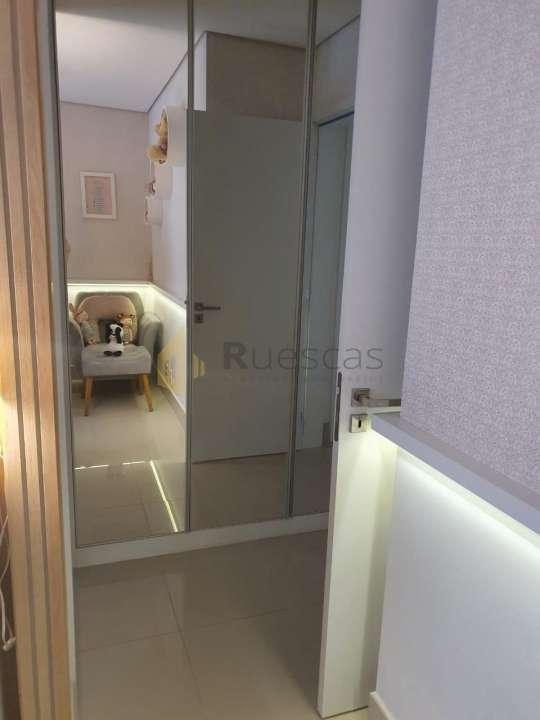 Apartamento 3 quartos À venda no JK Essencial Residence, São José do Rio Preto - R$ 1.350.000 - 1194 - 23