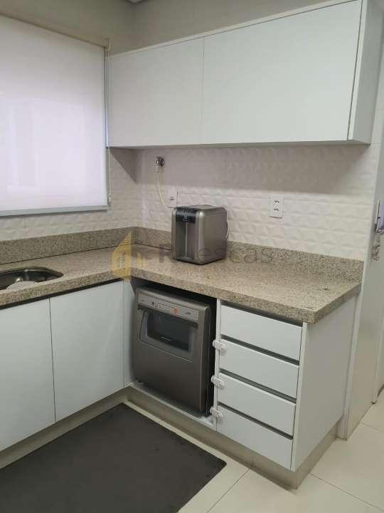 Apartamento 3 quartos À venda no JK Essencial Residence, São José do Rio Preto - R$ 1.350.000 - 1194 - 24