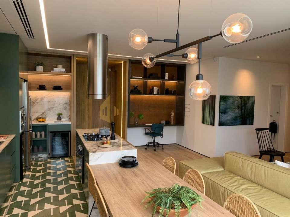 Apartamento 2 quartos à venda IGUATEMI, São José do Rio Preto - R$ 486.000 - 1197 - 1