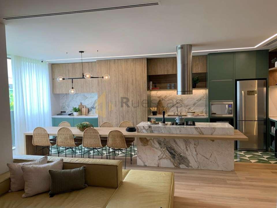 Apartamento 2 quartos à venda IGUATEMI, São José do Rio Preto - R$ 486.000 - 1197 - 2