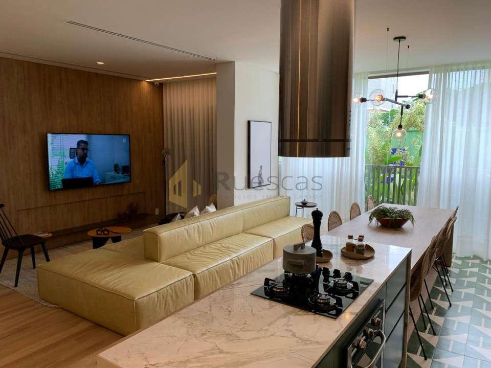 Apartamento 2 quartos à venda IGUATEMI, São José do Rio Preto - R$ 486.000 - 1197 - 5