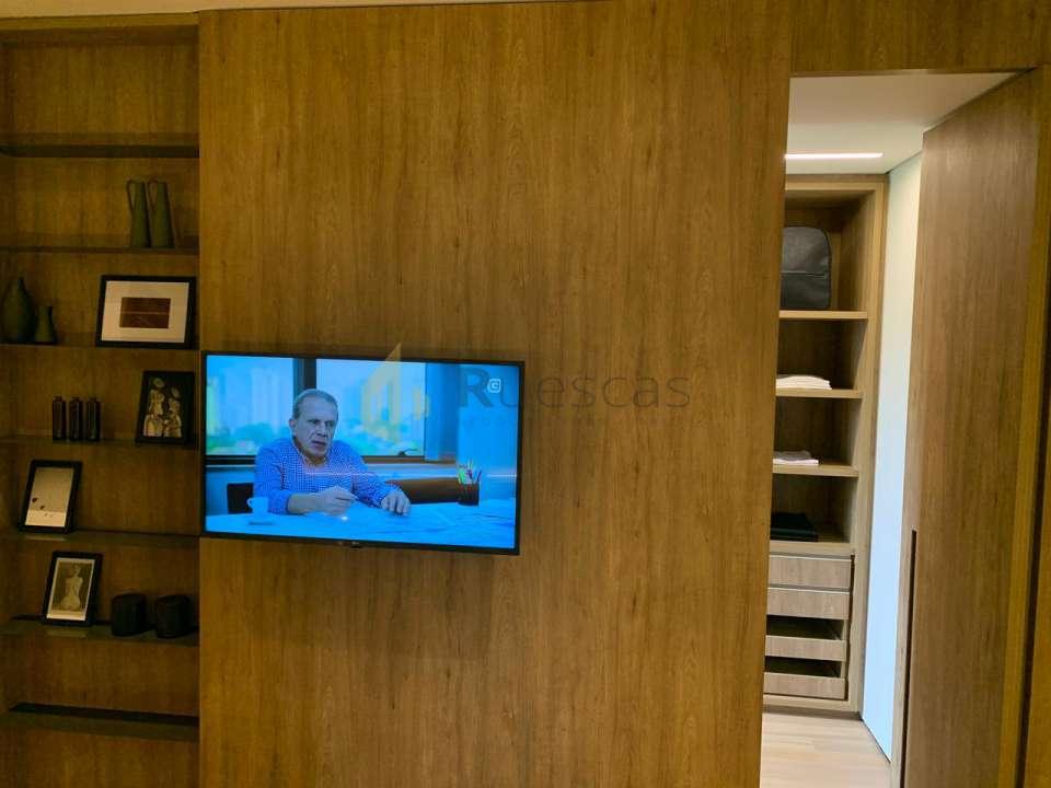 Apartamento 2 quartos à venda IGUATEMI, São José do Rio Preto - R$ 486.000 - 1197 - 10