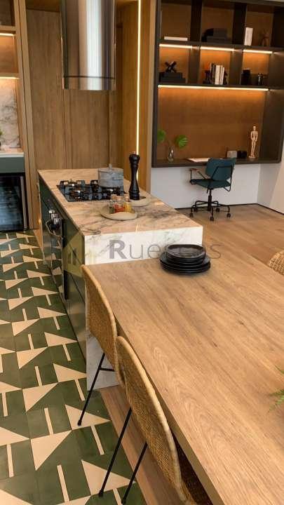 Apartamento 2 quartos à venda IGUATEMI, São José do Rio Preto - R$ 486.000 - 1197 - 11